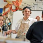 Alistair Lambert at Tufnell Park Primary