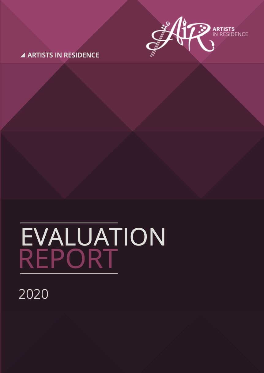 Evaluation Report 2020
